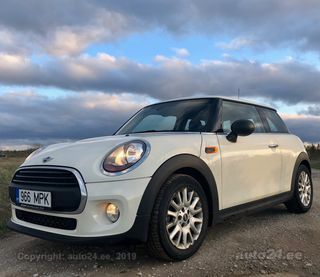 MINI One 2016 1.2 75kW