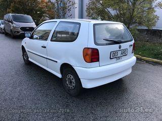 Volkswagen Polo 1.0 33kW