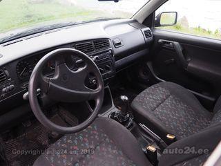 Volkswagen Golf 1.9 TDI 66kW