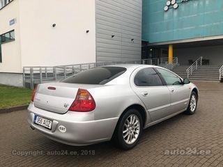 Chrysler 300 M Comfort USA 2.7 150kW