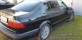 Saab 9-5 Griffin 3.0 V6 147kW