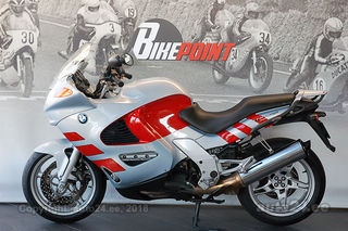 BMW K 1200 RS R4 96kW