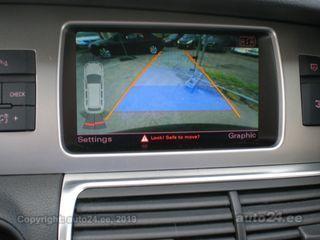 Audi Q7 S-line Facelift 3.0 176kW