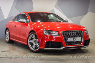 Audi RS 5 Coupe 4.2 V8 FSI 331kW