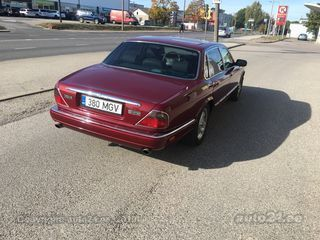 Jaguar XJ6 Sovereign 3.2 161kW