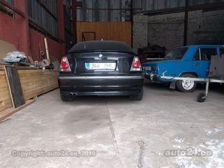 BMW 325 2.5 141kW
