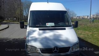 Mercedes-Benz Sprinter 313 2.2 CDI 95kW