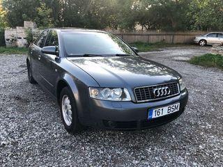 Audi A4 8E 2.0 96kW