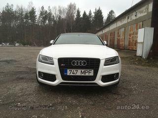 Audi S5 4.2 V8 260kW