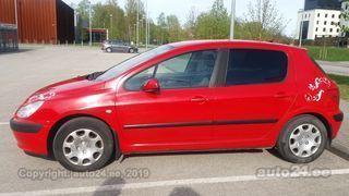 Peugeot 307 1.4 65kW