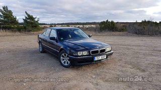 BMW 728 2.8 142kW