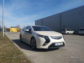 Opel Ampera 1.4 111kW