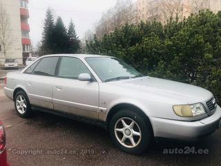 Audi A6 2.8 128kW