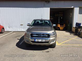 Ford Ranger 2.2 118kW