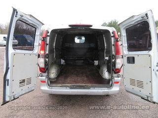 Mercedes-Benz Vito Lang 116 CDI 2.1 120kW