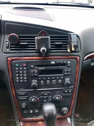 Volvo XC70 Facelift 2.4 120kW