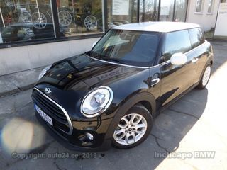 MINI Cooper Pepper 1.5 100kW