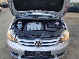 Volkswagen Golf Plus 1.9