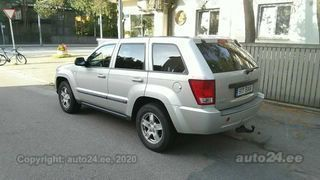 Jeep Grand Cherokee Limited 3.7 154kW