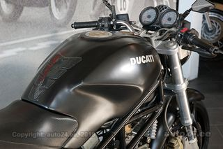 Ducati Monster 750 L2 47kW