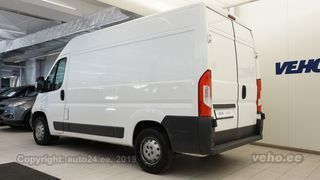 Citroen Jumper 2.2 81kW