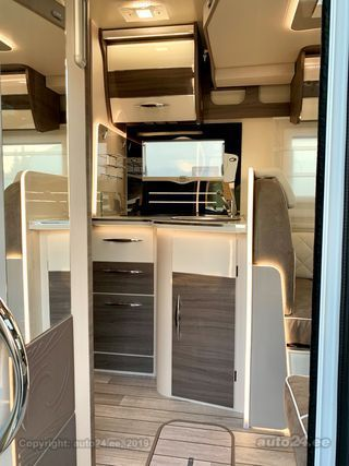 McLouis MC4 860 2020 LUXURY EDITION ALL INCLUSIVE 2.3 Multijet II EURO 6D 103kW