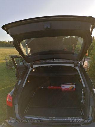 Audi A6 MATRIX LED 3.0 V-6 180kW