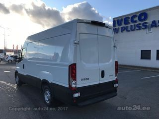 Iveco 35S14V 2.3 100kW