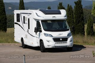 McLouis MC4 379 2020 LIMITED EDITION 2.3 Multijet II EURO 6D 103kW