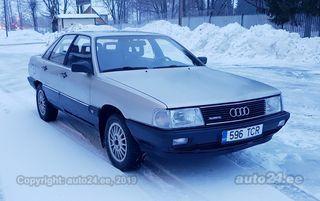Audi 100 Quattro 2.3 R5 98kW