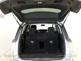 Citroen Grand C4 Picasso 1.6 88kW