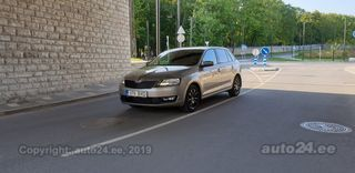 Skoda Rapid Spaceback Ambition 1.0 TSI 70kW