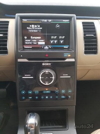 Ford Flex Limited 3.5