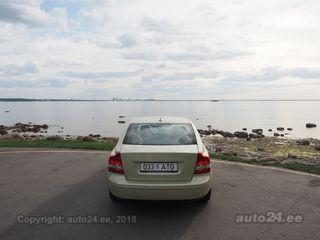 Volvo S40 2.4 R5 125kW