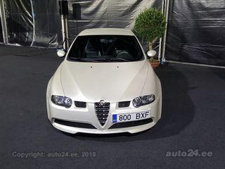 Alfa Romeo 147 GTA Q2 3.2 V6 184kW