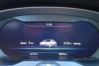 Volkswagen Passat Highline R-line Premium Edition 1.5 110kW