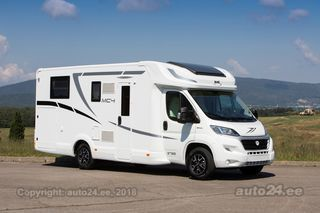 McLouis MC4 373 2019 ALL INCLUSIVE LIMITED EDITION 2.3 96kW