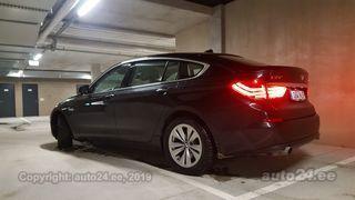 BMW 535 GT Comfort 3.0 220kW