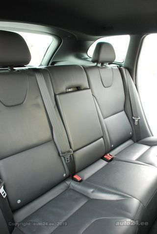 Volvo XC60 Summum Intelli Safe 2.4 D4 Polestar 164kW