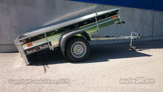 Arcas Trailer CT250-SL/1,25