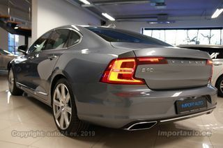 Volvo S90 AWD INSCRIPTION XENIUM INTELLI SAFE BUSINESS 2.0 D5 173kW