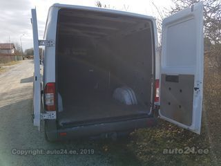 Mercedes-Benz Sprinter 2.2 80kW