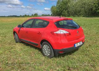 Renault Megane Generation 1.6 74kW