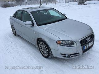 Audi A4 3.0 TDI 150kW