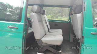 Volkswagen Transporter 1.9 TDI 75kW