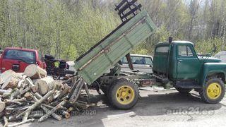 GAZ 52 Ise kallur 4.7 R4 40kW