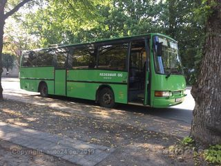 Volvo Carrus star 202 R4 154kW
