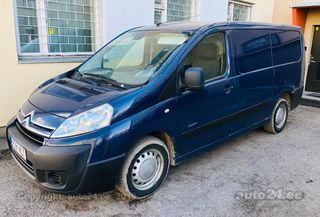 Citroen Jumpy Long 2.0 R4 88kW