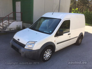 Ford Transit Connect  L2 H2 kõrge 2.2 55kW