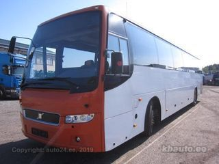 Volvo B12B 9700 S 309kW